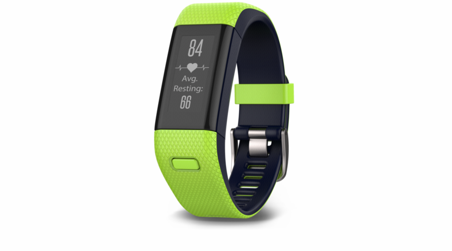Garmin Approach X40 lime/blue