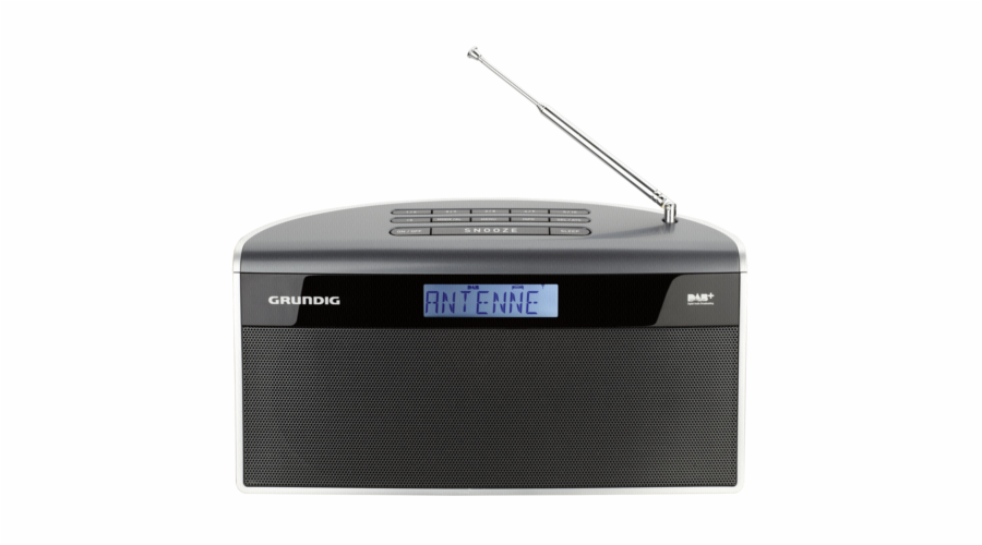 Grundig Music 8000 DAB+ Dark/Grey