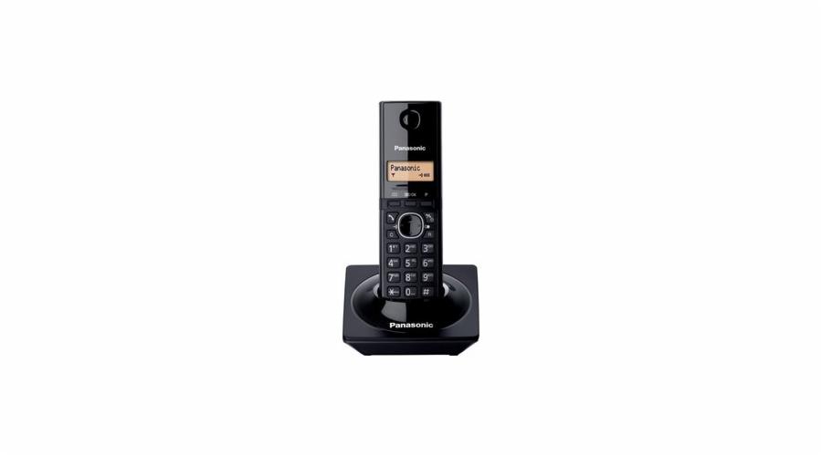 Telefon Panasonic KX TG1711FXB DECT