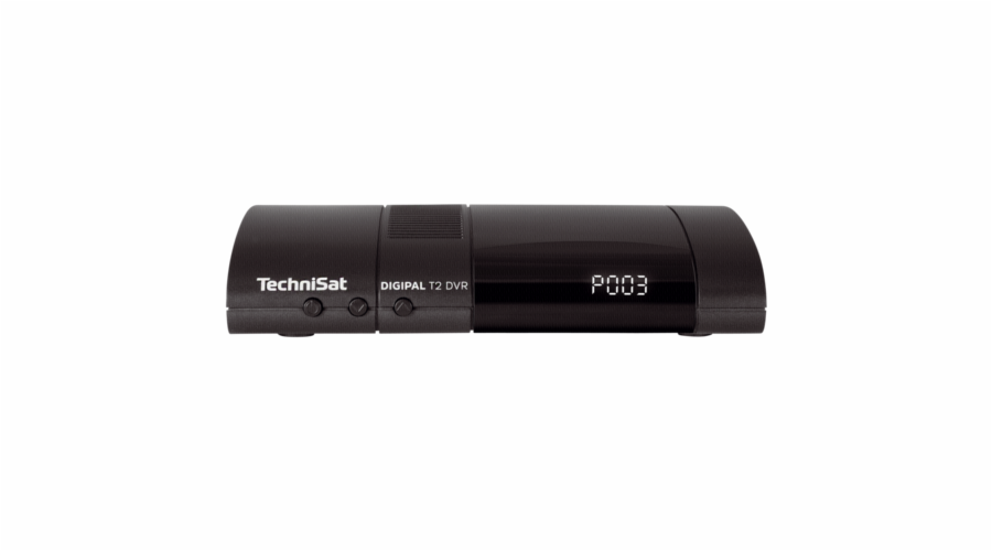 Technisat DIGIPAL T2 DVR anthracite