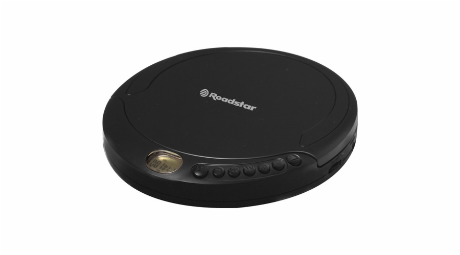 PCD-498 MP/BK discman CD/MP3,