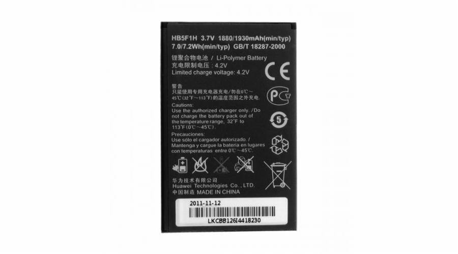 Huawei HB476387RBC Baterie 3000mAh Li-Pol (Bulk)