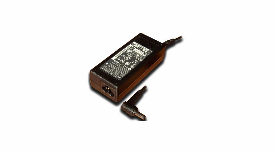 DELTA OEM AC adapter 65W, 19V, 3.42A, 2,5x5,5mm