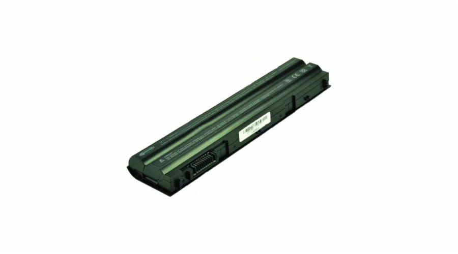 2-Power baterie pro DELL Latitude E5420/5430/5520/5530/6420/6430/6520/6530 Series, Li-ion, 5200 mAh,