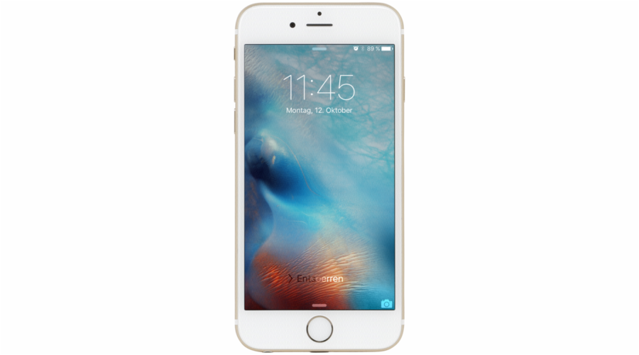 Apple iPhone 6s 16GB zlata MKQL2ZD/A