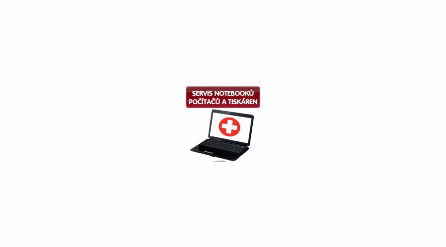 Nastavení notebooku/počítače STANDARD