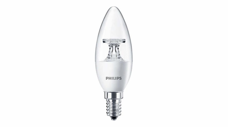 PHILIPS CorePro LEDcandle ND 5.5-40W E14 827 B35 CL