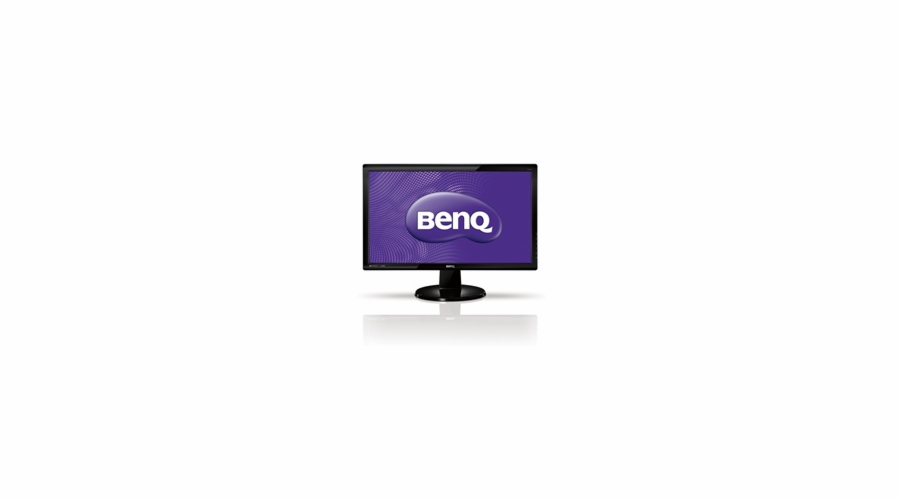 "BENQ MT LCD 21.5"" GL2250 DVI/analog 1920x1080, 5ms 250cd/m2 1000:1,DCR 12Mil. :1, VESA, Black"