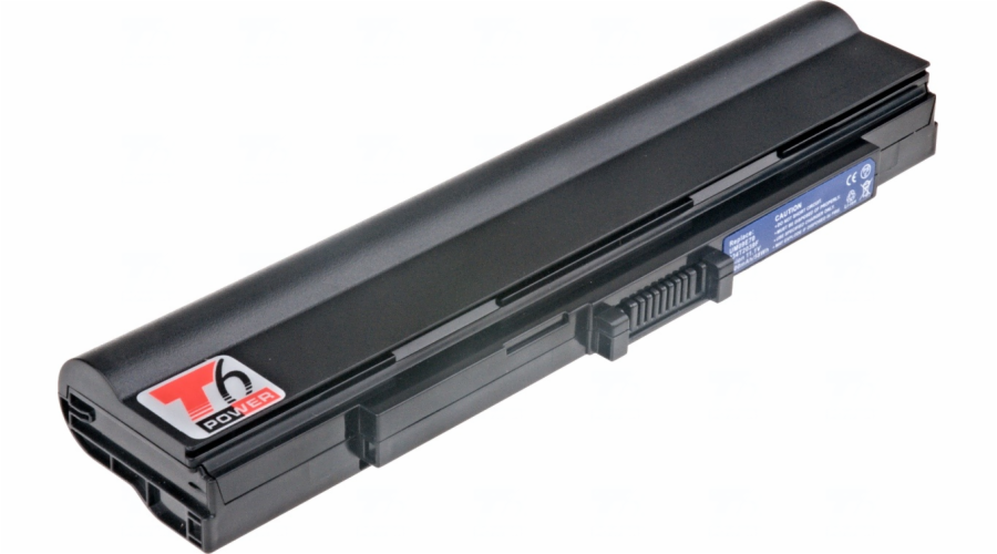 Baterie T6 power Acer Aspire 1410 (11,6), 1810T, One 521, 752, Ferrari One 200, 6cell, 4600mAh