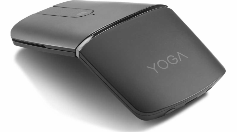 Lenovo Idea Yoga Mouse Black