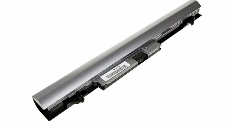Baterie T6 power HP ProBook 430, 430 G1, 430 G2, 4cell, 2600mAh