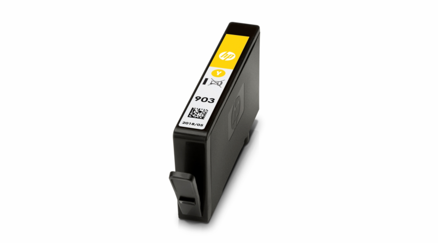 HP T6L95AE 903 Yellow Original Ink Cartridge