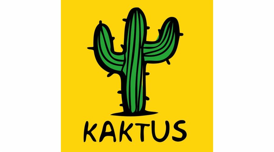T-mobile KAKTUS SIM karta 100 Kč kredit