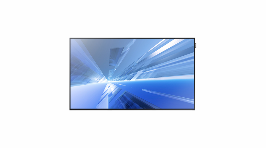 "48"" LED Samsung DB48E - FHD,350cd,Mi,slim,16/7"