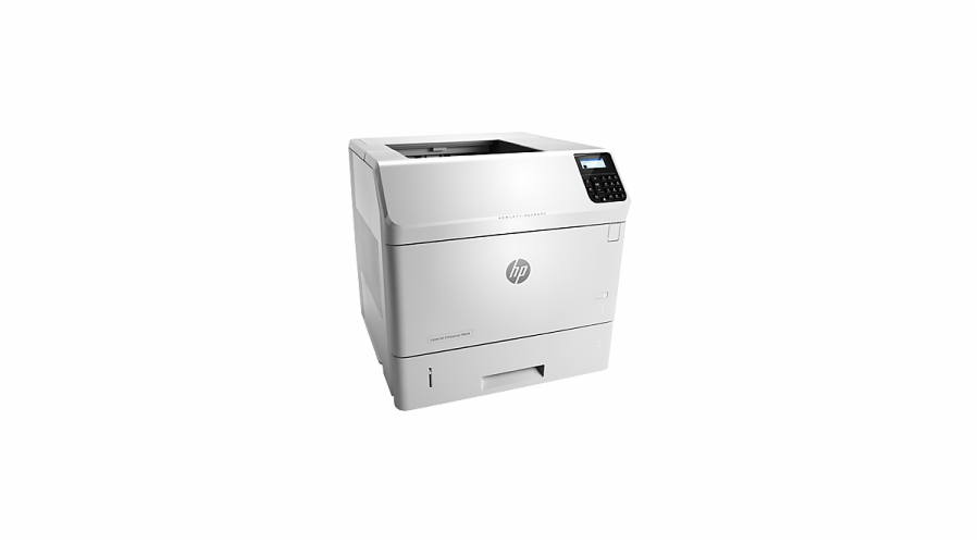HP LaserJet Enterprise 600 M604dn (A4, čb, 1200 dpi, 50str/min, USB, Ethernet)