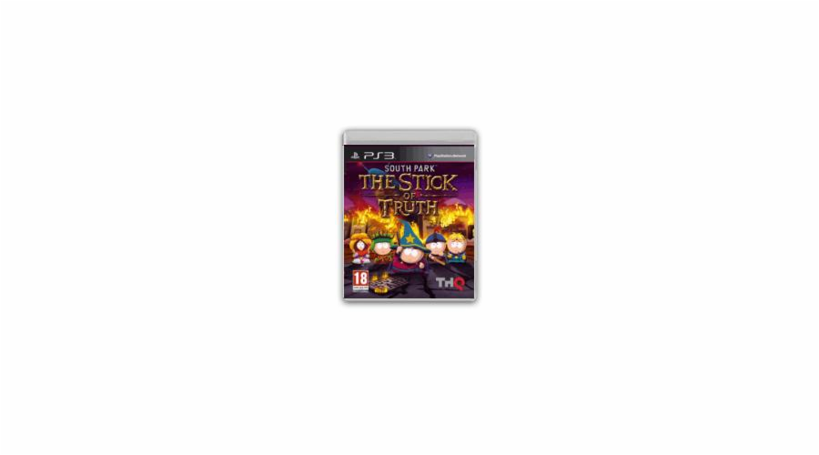 PS3 - South Park - The Stick of Truth