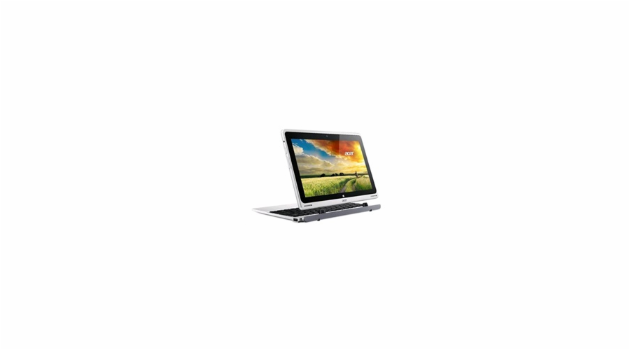 "Aspire Switch 10(SW5-011)/Intel Atom CR Z3735F/2GB DDR2/SSD 32GB/10,1"" IPS LED LCD/2Mpx FHD(front) webcam/2cell/W8ProEDU"