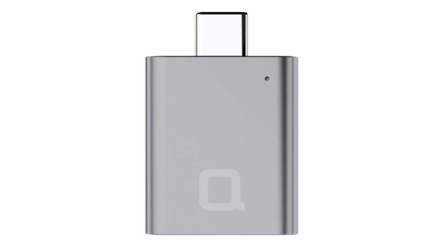 nonda USB-C mini Adapter space grey