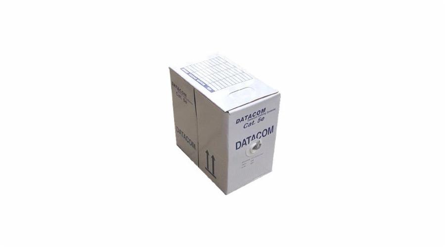 DATACOM UTP Cat5e kabel LSOH 305m (drát)