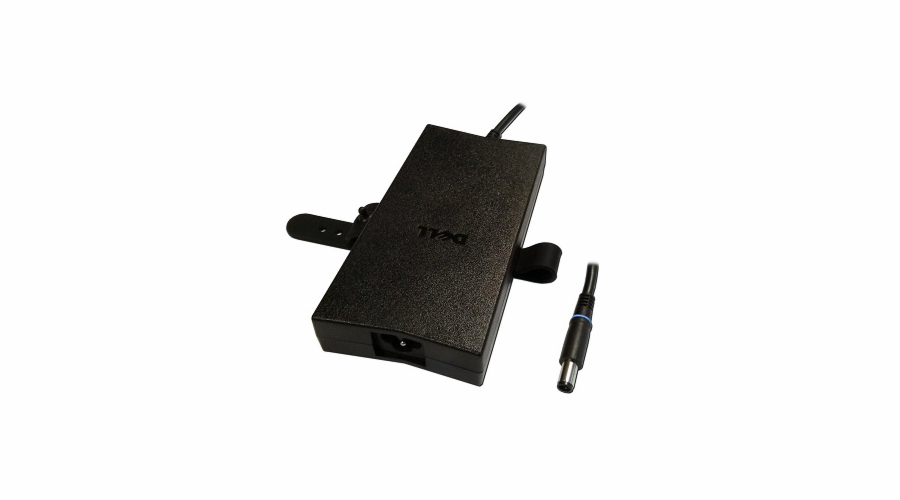 DELL OEM AC adapter 130W tenký, 19.5V, 6.67A, 5,0x7,4mm