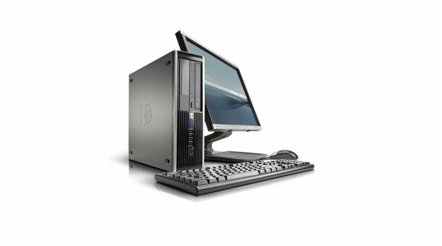 HP 6005 Pro SFF APB75 500/2G/22v1/DVD/7P