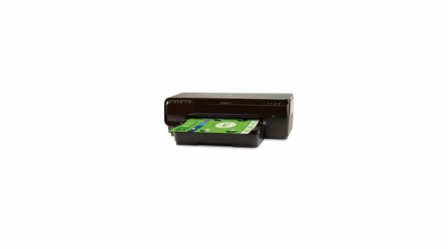 HP Officejet 7110 wide (A3+, 15/8 ppm, USB 2.0, Ethernet, Wi-Fi)