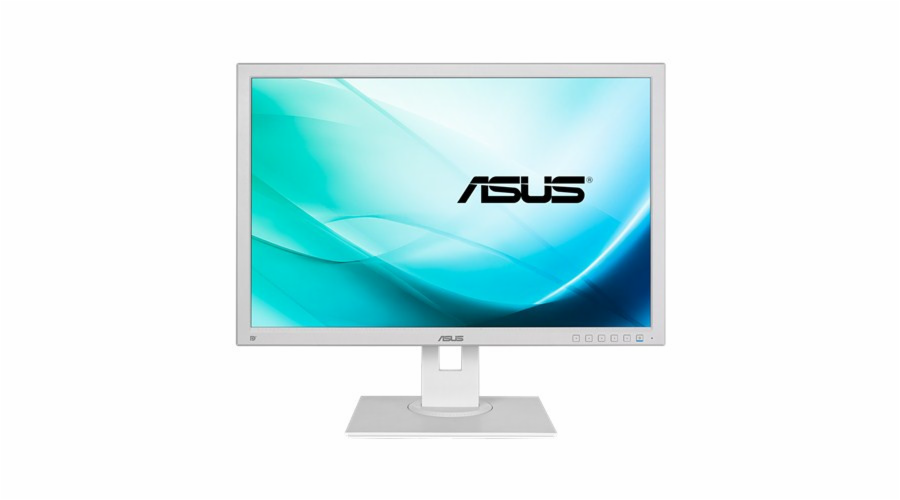 "24"" LED ASUS BE24AQLB-G -16:10,DVI,VGA,DP,USB,IPS,šedý"