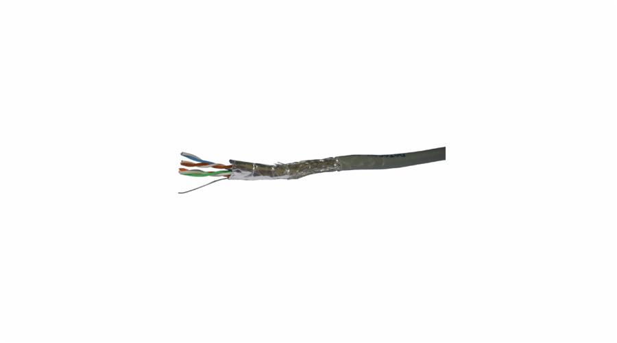 DATACOM SFTP drát cat5e 100m