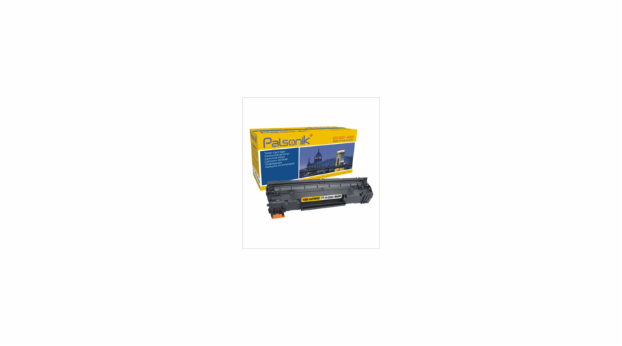 Kompatibilní toner HP CB436A č. 36A, MP print