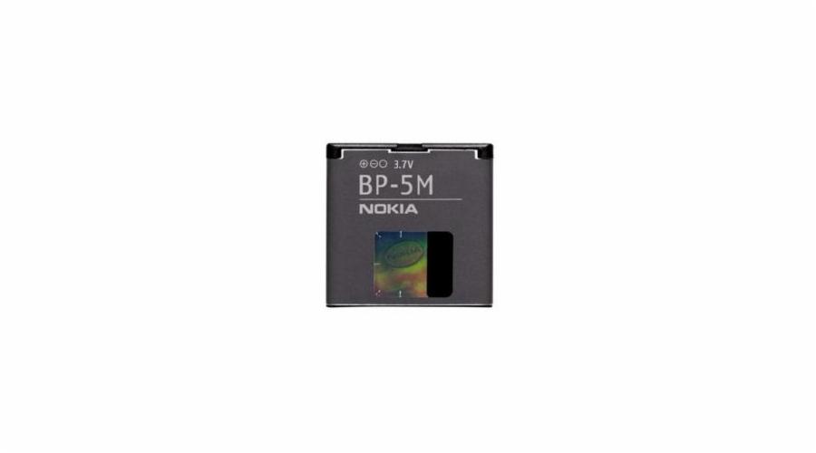 Nokia baterie BP-5M Li-Pol 900 mAh - bulk