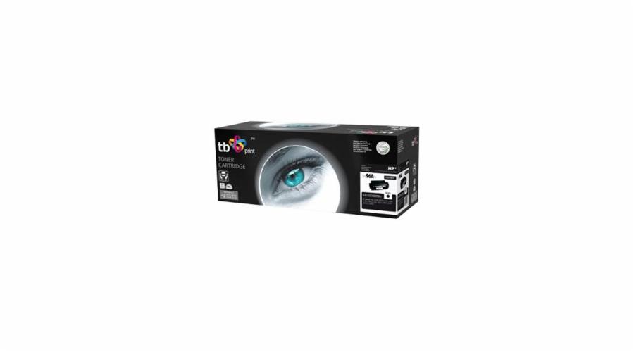 Toner TB kompatibilní s HP C4096A 100% new