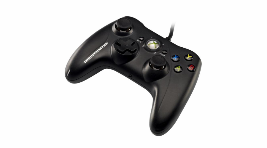 Thrustmaster Gamepad GPX 360, pro PC, X360