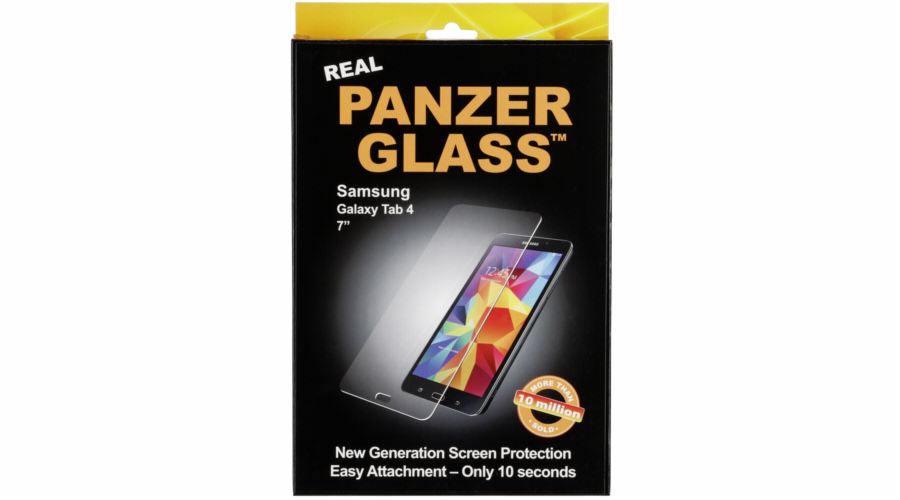 PanzerGlass Samsung Galaxy Tab 4 7