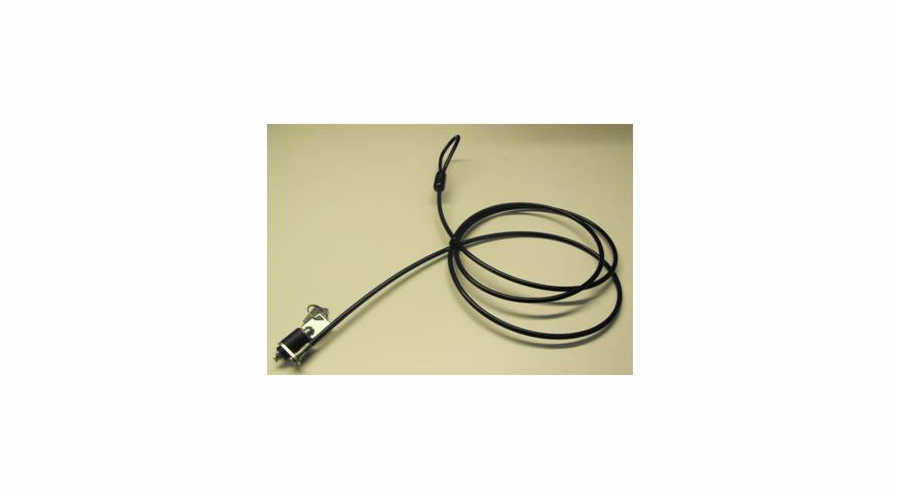 Kensington Essential Cable Lock From Lenovo