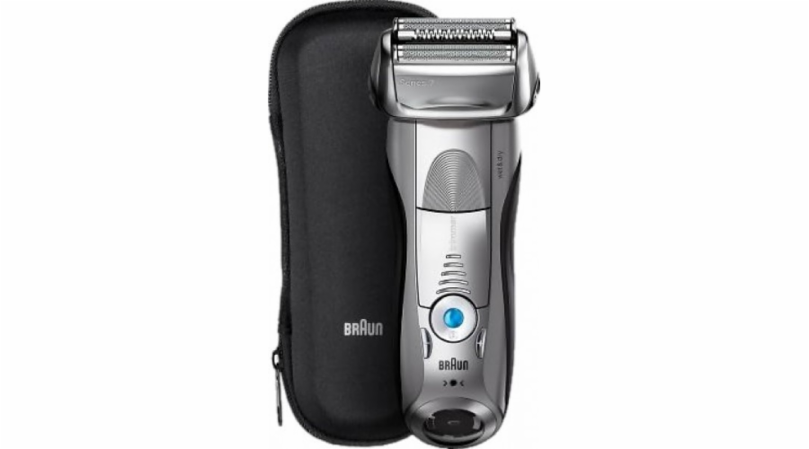 Braun Series 7-7893s