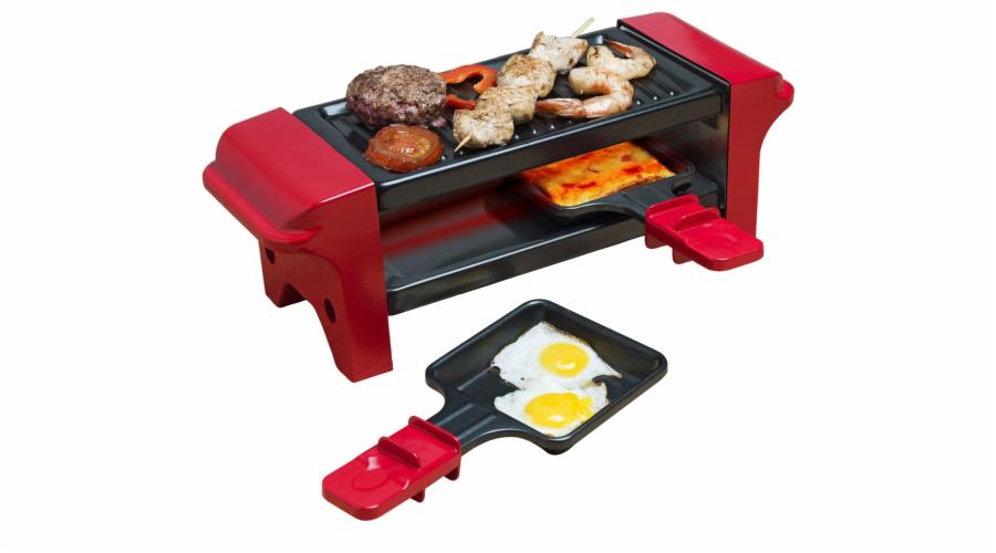 Raclette gril pro dva Bestron AGR102