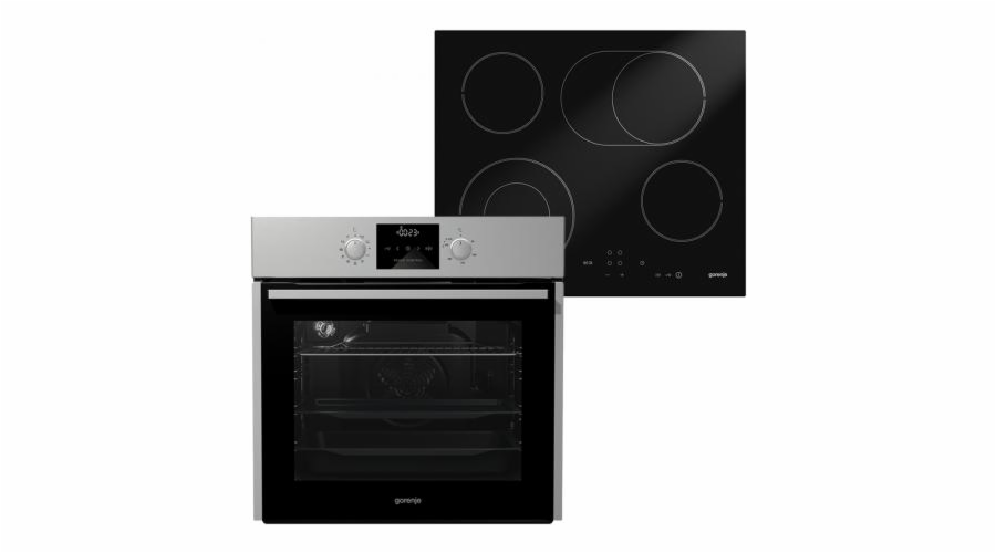 Gorenje Hot Chili Set 2
