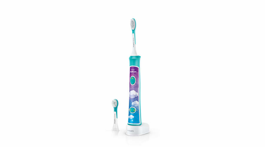 Philips HX6322/04 Sonicare for Kids
