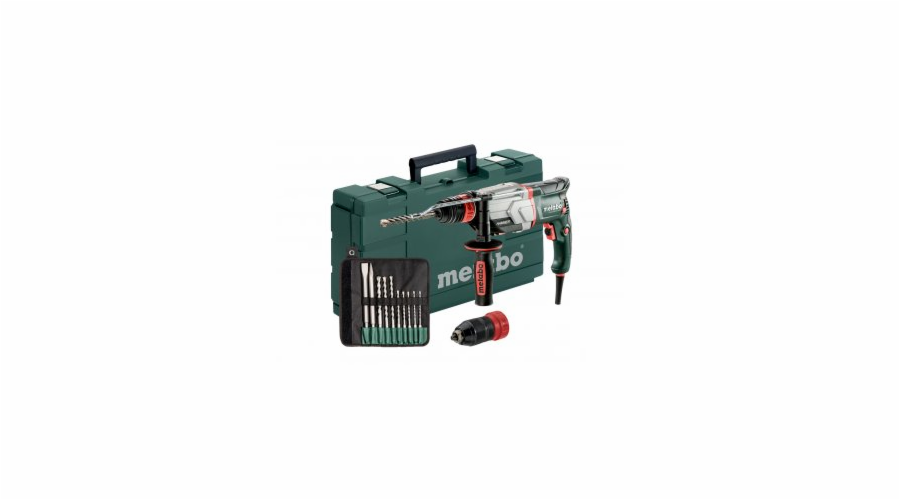 Metabo UHE 2660-2 Quick-Set