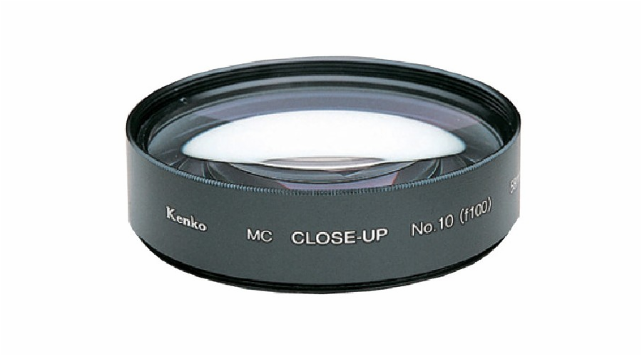 Kenko 58mm MC Close Up NO.10
