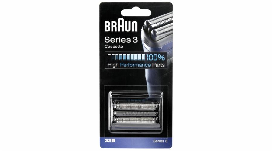 Combipack Braun 32B
