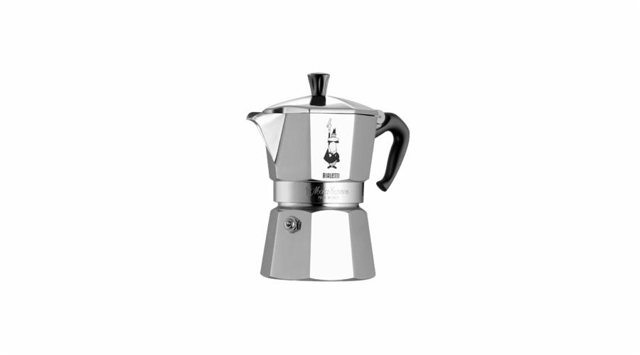 Kávovar Bialetti Moka Express na 6 šálků