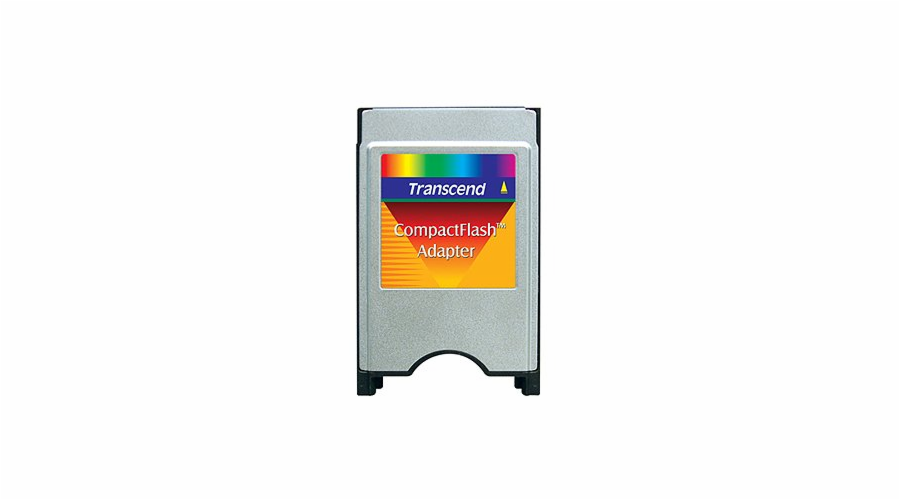 Transcend CF to PCMCIA Adapter