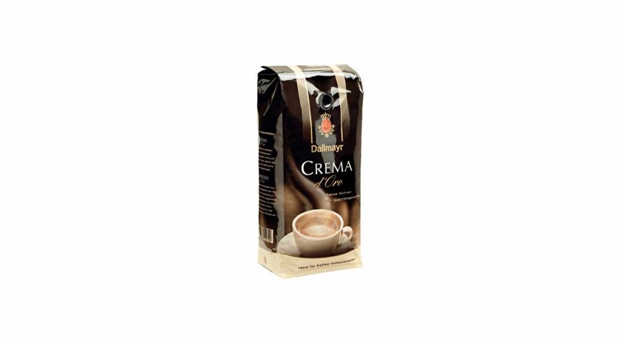 Káva Dallmayr Crema d'Oro 1kg zrnková