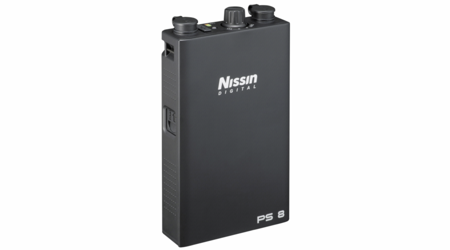 Zdroj Nissin Power Pack PS 8 Nikon