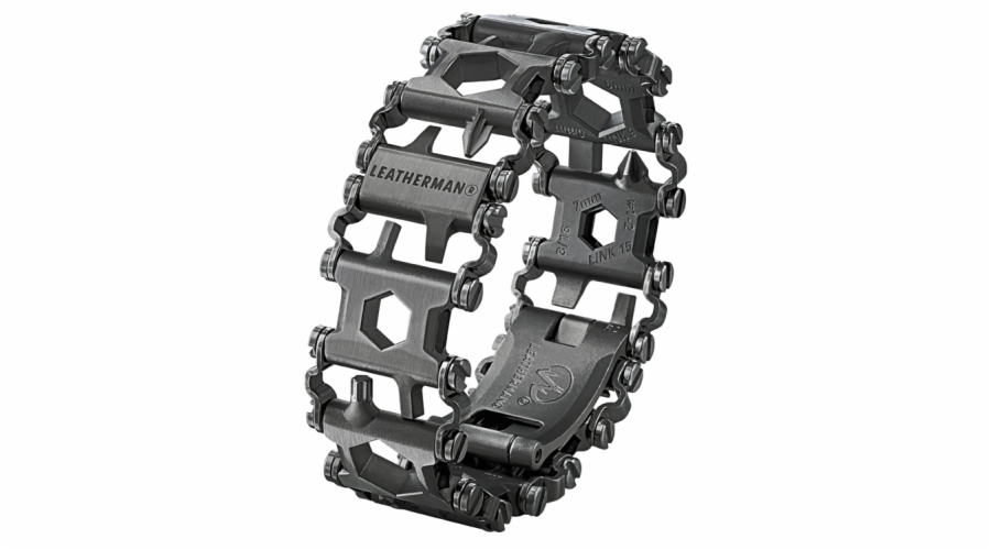 Leatherman TREAD™ METRIC BLACK