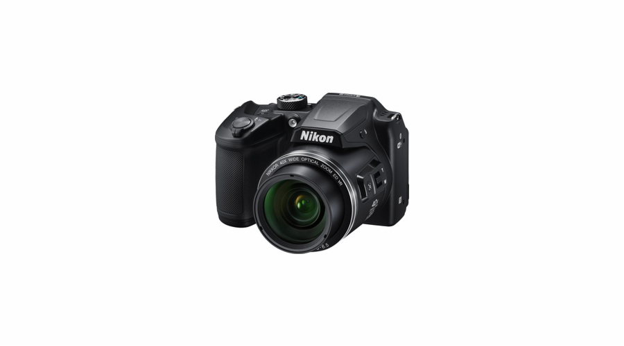 COOLPIX B500 black NIKON