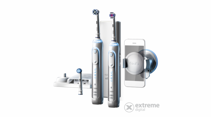 Oral-B Genius PRO 8900 Cross Action