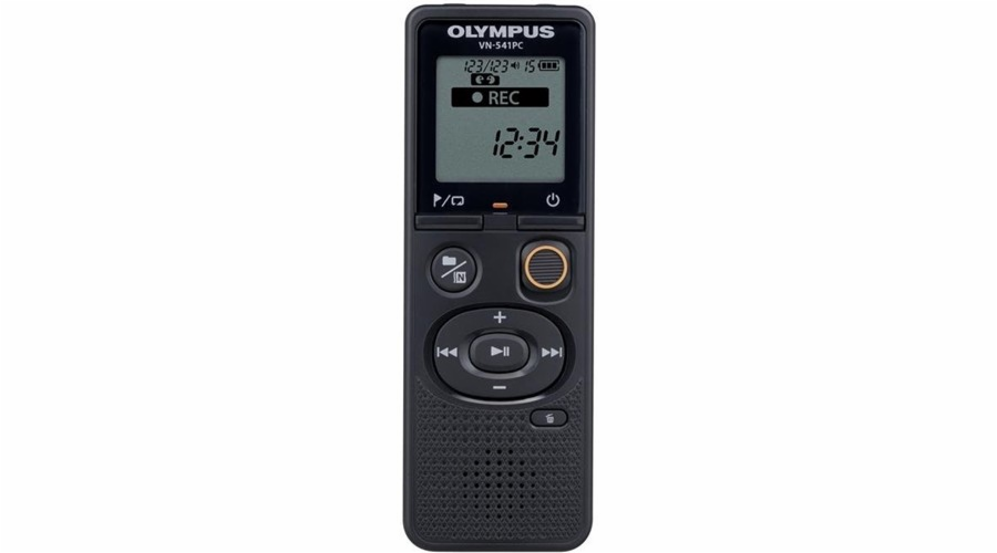 Olympus VN-541PC 4GB black