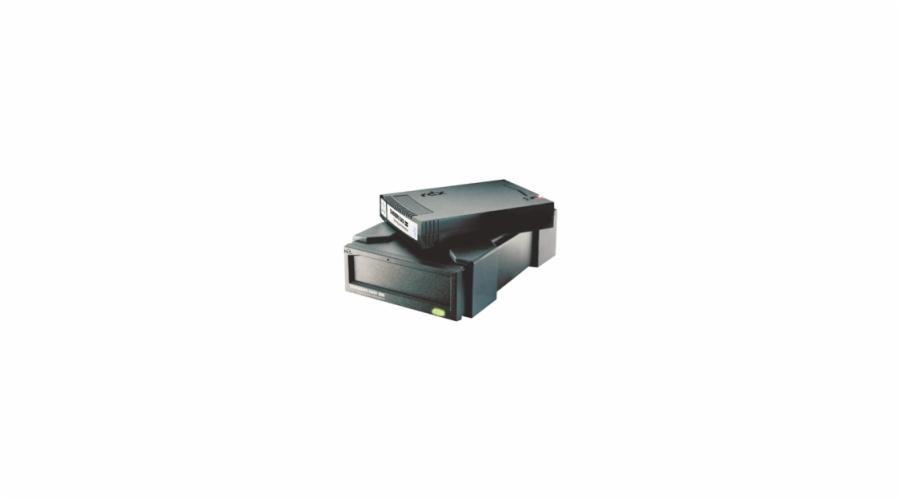 Tandberg RDX External drive kit with 1TB, black, USB3+ (includes Windows Backup and Apple Time Machi